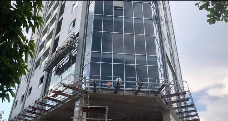 Quy trình thi công cửa nhôm kính các hãng nhôm Xingfa, Việt Pháp, PMA tại Hoàn Thiện Nhà 365